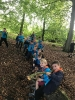 Beavers Adventure Hike 2018