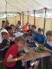 Arderne Pack Camp 2018