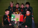 Craft Competition Winners - 2009