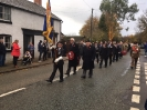 2018 Armistice Centenary Remembrance Day Parade_1