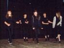 Explorers - Dance - Group 3